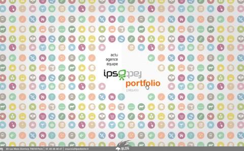 Ipso Facto website
