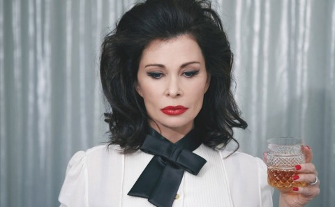 American cult actress Jane Badler joined Fabio Soares upcoming movie casting! Gonna be an amazing project for sure!