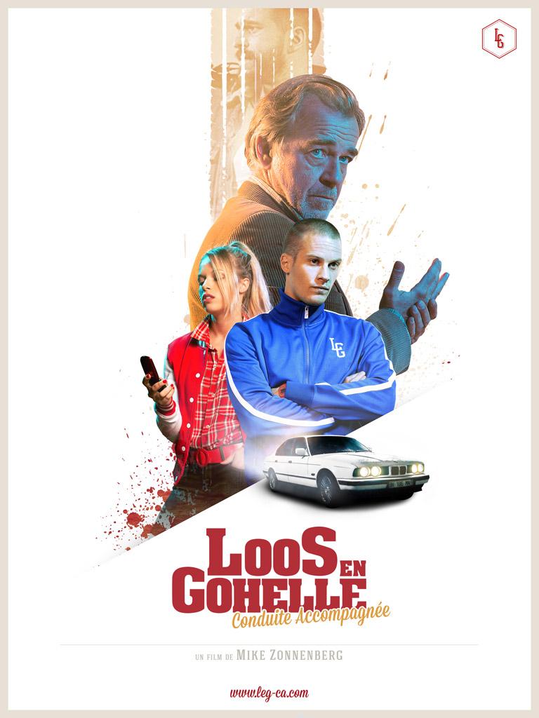 Loos-en-gohelle poster by Fabio Soares