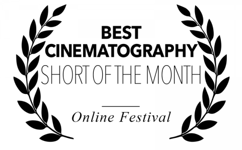 Best Cinematography - Short of the month / Bitch, Popcorn & Blood