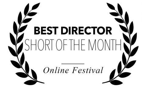 Best Director - Short of the month / Bitch, Popcorn & Blood by Fabio Soares