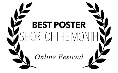Best Poster - Short of the month / Bitch, Popcorn & Blood