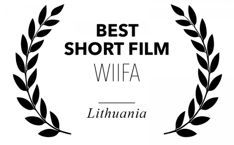 Best Short Film - WIIFA / I Will Crush You & Go To Hell