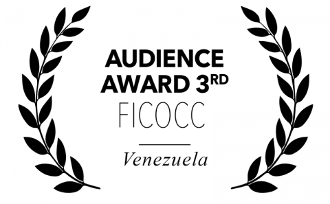 Ficocc - Audience Award 3rd / I Will Crush You & Go To Hell