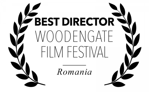 Woodengate Film Festival - Best director for Fabio Soares and Célia Paysan, I Will Crush You & Go To Hell