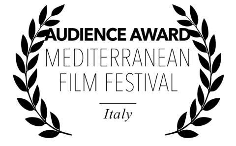 Mediterranean Film Festival - Audience Award for Bitch, Popcorn & Blood