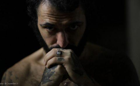 Interview of Fabio Soares, for Le Cinéma d'Olivier H