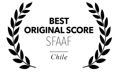 sfaaf best original score for I Will Crush You & Go To Hell
