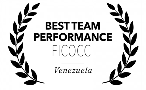 Ficocc - Best Team Performance / I Will Crush You & Go To Hell