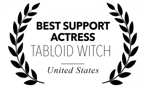 Tabloid Witch Awards / Best Supporting Actress for Jane Balder