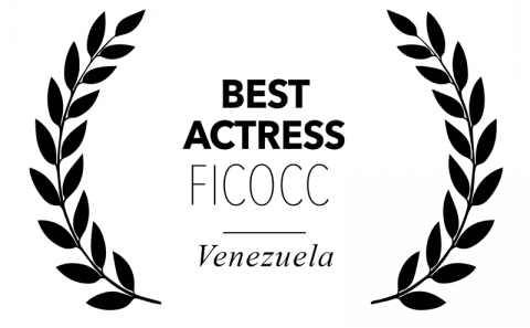 Ficcoc - Best lead actress for Bitch, Popcorn & Blood