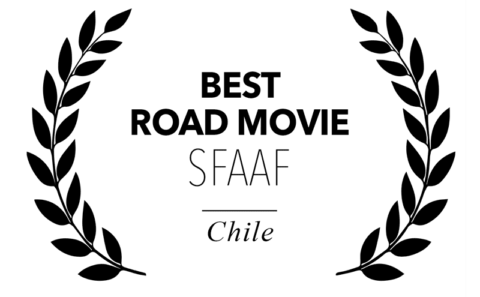 sfaaf Best Road Movie for I Will Crush You & Go To hell