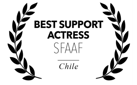 SFAAF - Best Supporting Actress: Jane Badler for Bitch, Popcorn & Blood