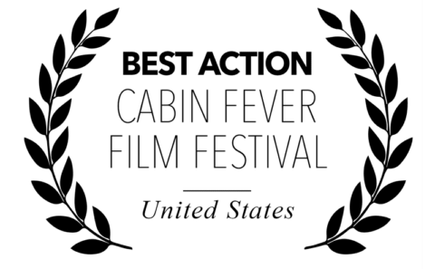 Cabin Fever Film Festival - Best Action for Bitch, Popcorn & Blood