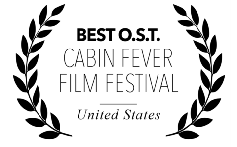 Cabin Fever Film Festival - Best Original Soundtrack for Bitch, Popcorn & Blood
