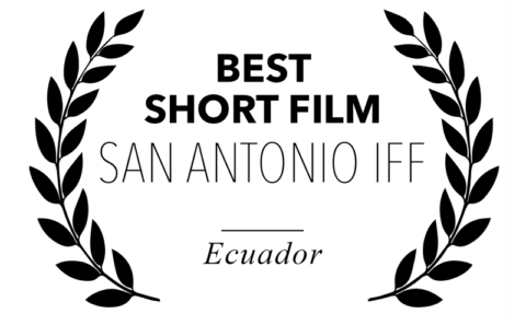 San Antonio IFF - Best Short Film / I Will Crush You & Go To Hell