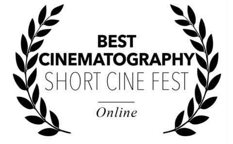 Short Cine Fest - best cinematography for I Will Crush You & Go To hell