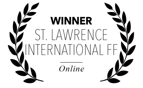 St. Lawrence International Film festival -winner for I Will Crush You & Go To Hell