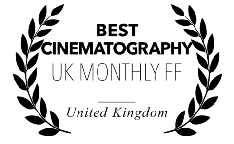 UK Monthly Film Festival - Best Cinematography for I Will Crush You & Go To Hell