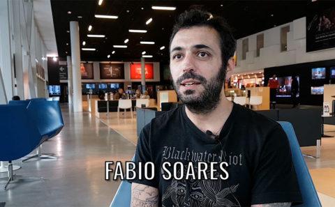 Interview GOSH! Film Festival 3rd Edition by Le Cinéma des Potes