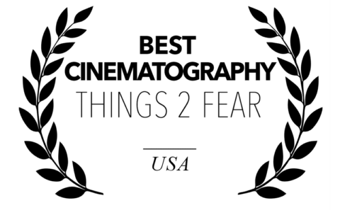 Things 2 Fear - Best Cinematography for Bitch, Popcorn & Blood