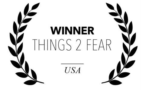 Things 2 Fear - Winner for Bitch, Popcorn & Blood