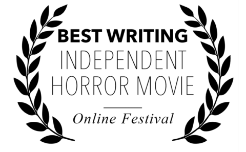 Independent Horror Movie - Best Writing for Bitch, Popcorn & Blood
