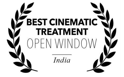 Open Window Challenge Film - Best Cinematic Treatment for Bitch, Popcorn & Blood