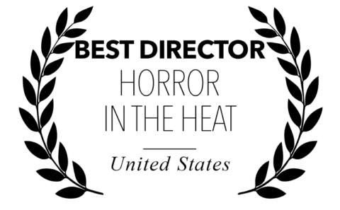 Horror in the Heat - best director for Bitch, Popcorn & Blood