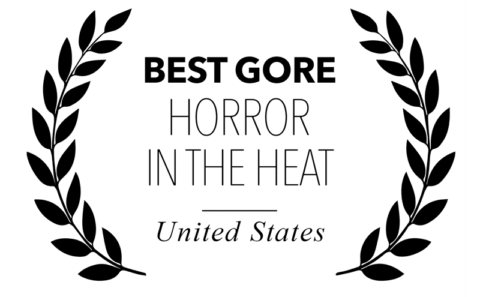 Horror in the Heat - best gore for Bitch, Popcorn & Blood