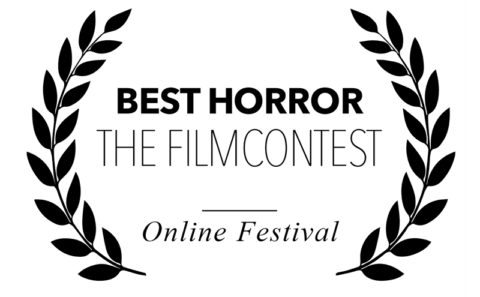 The Film Contest - Best Horror for Bitch, Popcorn & Blood