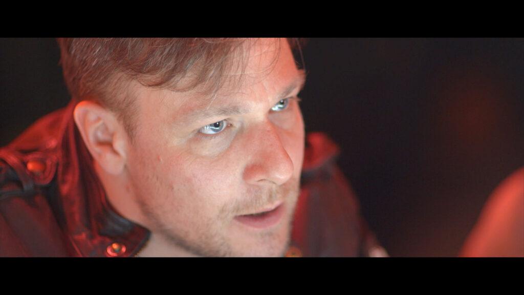 Bitch, Popcorn & Blood - Jochen Hägele